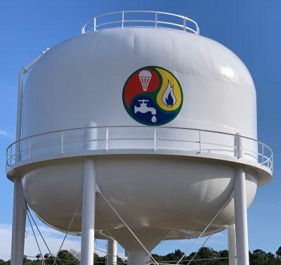 Huntsville, AL - SW Washwater Tank 2021